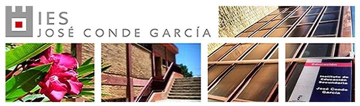 2000'II'18. Recital en el I. E. S. José Conde García