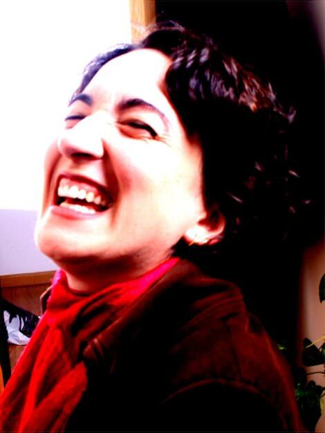 2010'IV. Madrid. Sonia, por Adolfo Baltar - foto 6