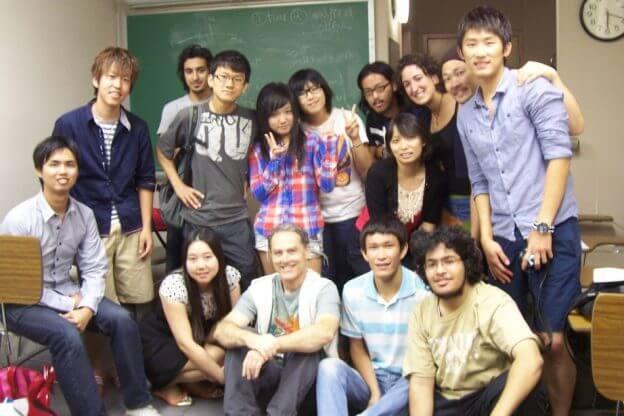 2010'VII. Riverside - clase de las tardes