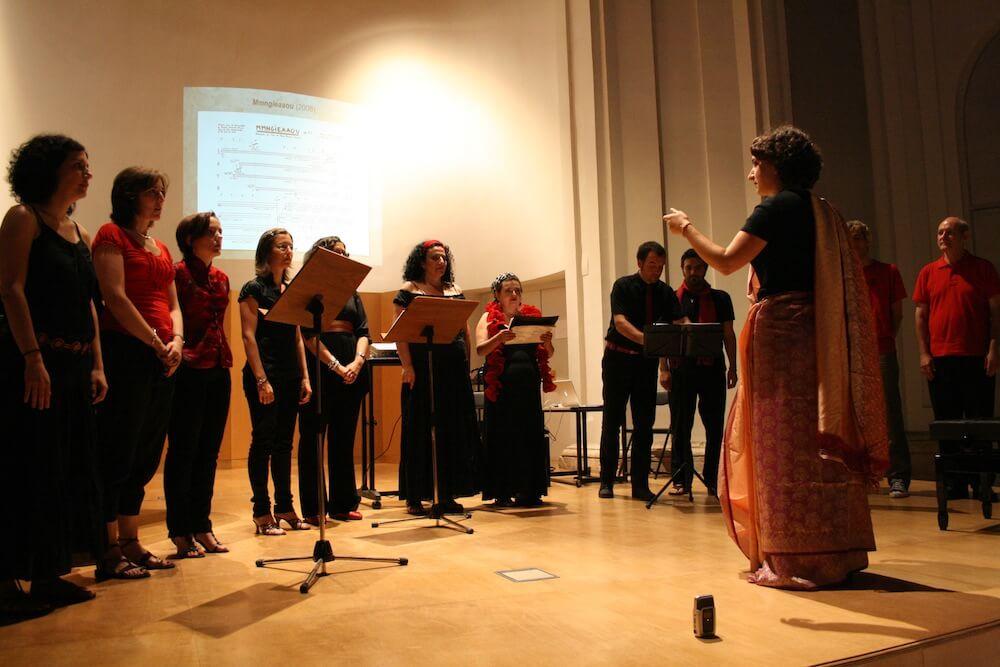 2010'VI'26. Concierto monográfico en Alcalá - 'Mmngieaaou'
