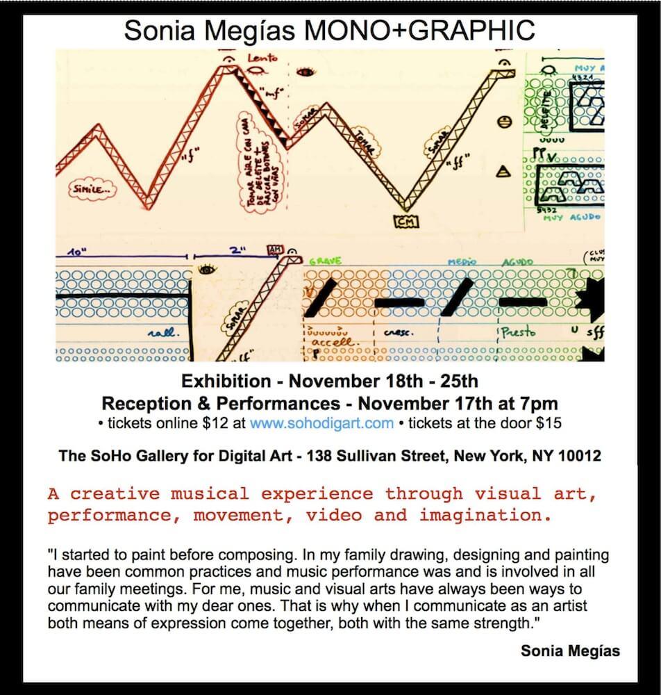 2011'XI'18-25. I MONO+GRAPHIC - Invitación