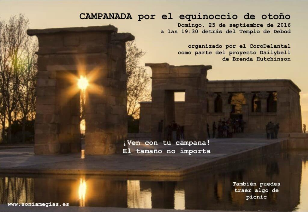 2016'IX'25. Campanada - cartel