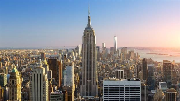 2016'X'8. XI Procesión Armónica - Empire State Building