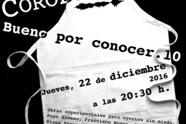 2016'XII'22. Madrid. Bueno por conocer.10 - cartel