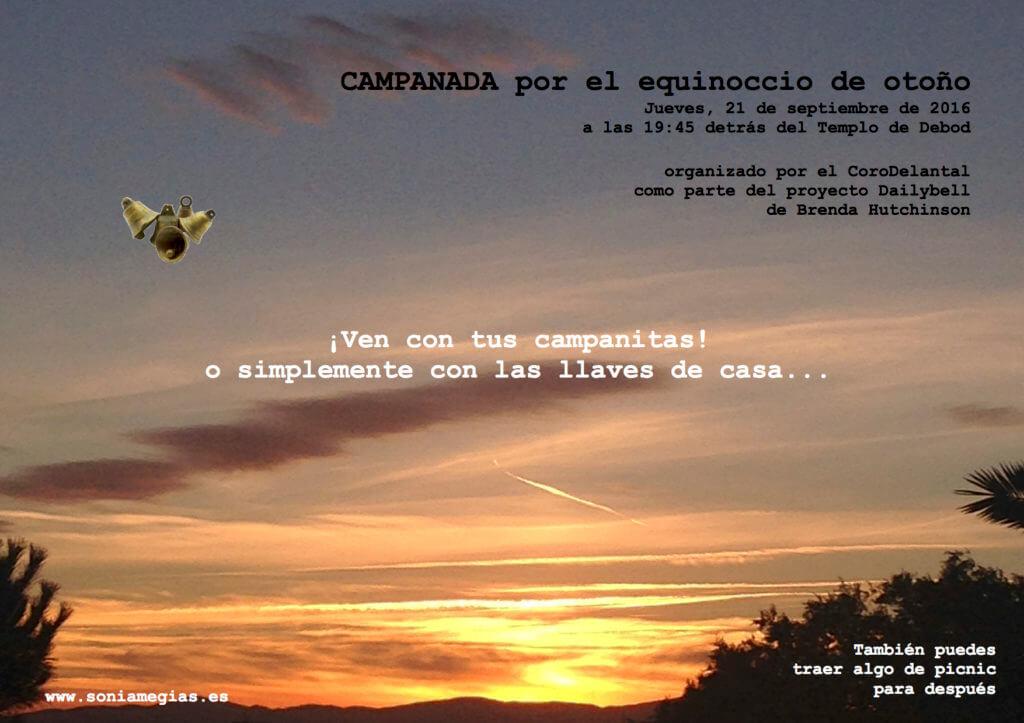 Campanada IX'21'2017 - cartel