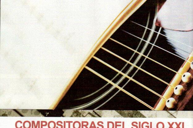 Compositoras del s. XXI - Cristina Menéndez - 2