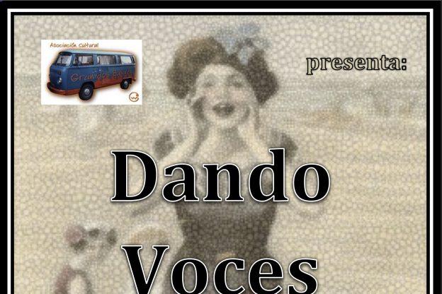 DANDO VOCES - Noviembre'2016
