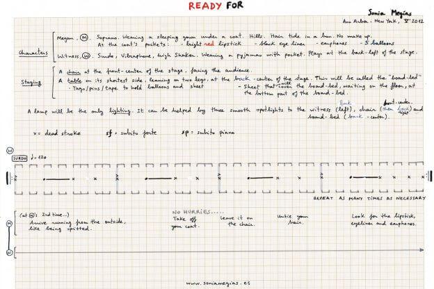 2012'VI. 'Ready for' - pág 1