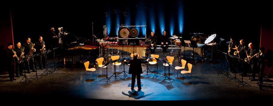 Grupo Sax-Ensemble
